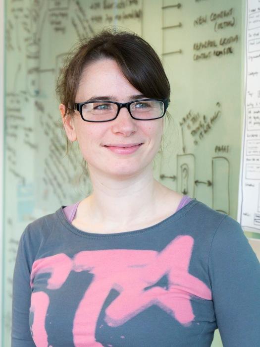 Anna Shipman