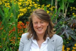 Professor Helen Magretts