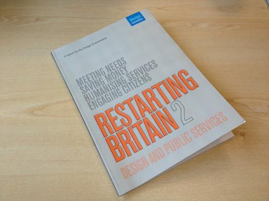 Restarting Britain 2