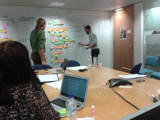 Government Digital Service - Digital Inclusion Checklist